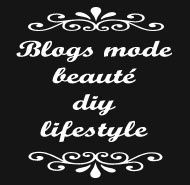 Blogs mode-beauté-DIY