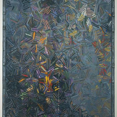 View Jasper Johns Pins on Pinterest curated by Joseph K. Levene Fine Art, Ltd.