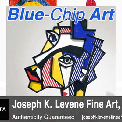 Follow Joseph K. Levene Fine Art, Ltd. on Twine Social