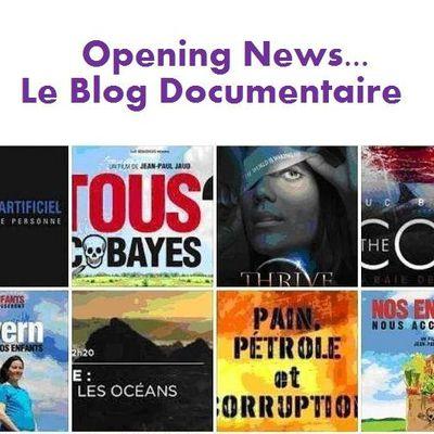 Opening News