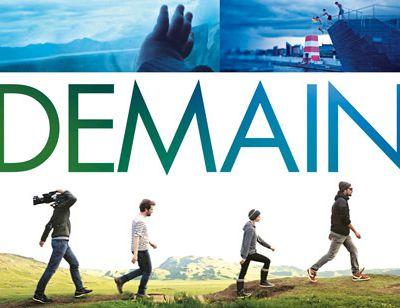 23/05/2016 à 19h30 Film documentaire Demain au Cc de Rebecq