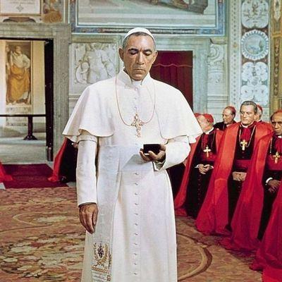 El Papa de Roma