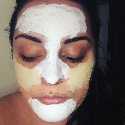 Le multi masking argile : Le Petit Olivier