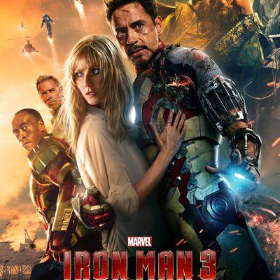 Iron Man 3, la critique