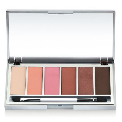 Colour Party Palette Wet & Dry Eyeshadow