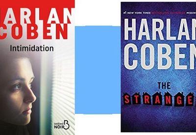Harlan Coben: Intimidation (Éd.Belfond, 2016)