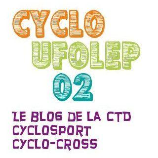 CTD Cyclosport Cyclo-cross - UFOLEP Aisne