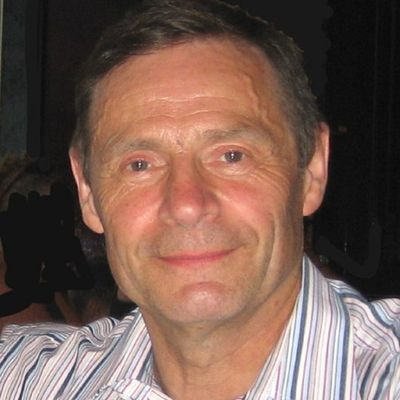 Philippe Lepers