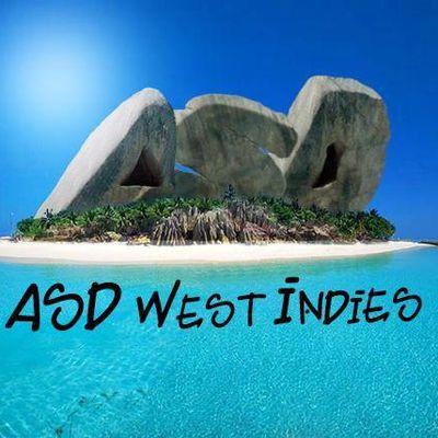 Asd-Westindies cours de danse