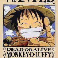 Luffy Chapeau DE Paille