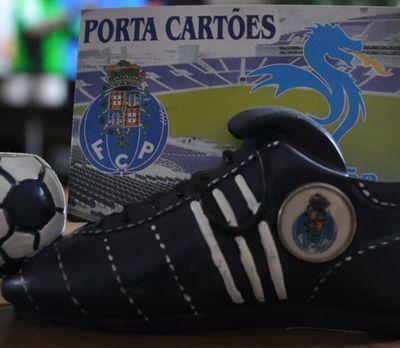 Futebol Clube do Porto, produto : Suporte da pena
