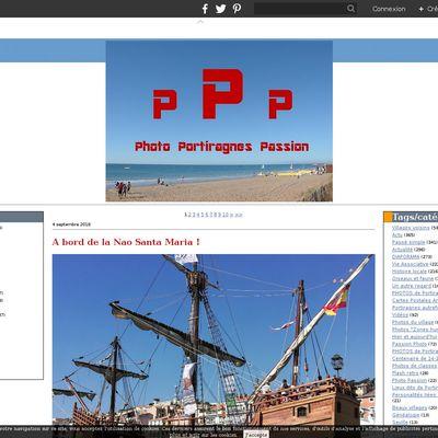 Photo Portiragnes Passion