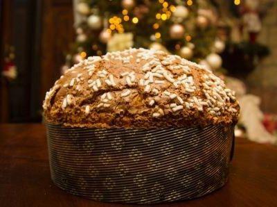 Da Sciardac sala da thè, l'inverno è più dolce con i panettoni speciali di Tobia Scamardella!