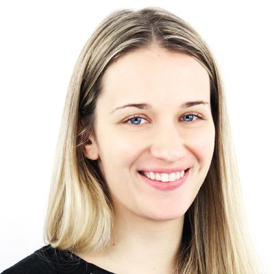 Lenka Istvanova - SEO, PPC and Social Media Specialist