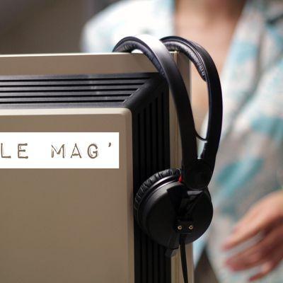 LE MAGAZINE - Radio Arverne