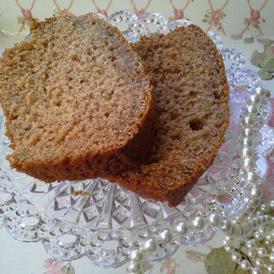 le pain d'épices de Marie-Jeanne