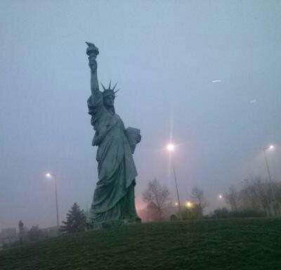 Goldwing Unsersbande  - découverte de New york en 4 nuits - Avant de partir