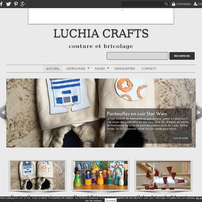 LuChia crafts