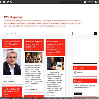 PCF.Brignoles