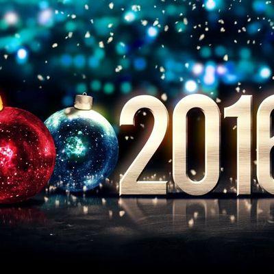 Adieu 2015... Bienvenue en 2016 !