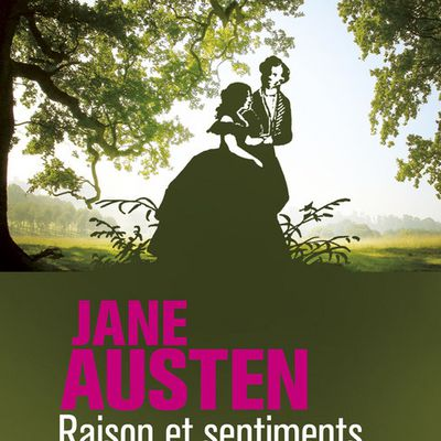 Raisons et sentiments, de Jane Austen