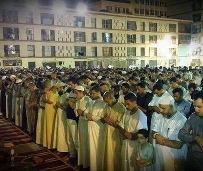 Algérie : Quand les «Salafistes» dictent leur loi