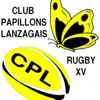 CLUB DES PAPILLONS LANZAGAIS