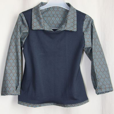 Fausse chemise