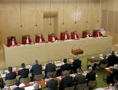 (MàJ) OMT : Tout comprendre sur la question préjudicielle de Karlsruhe à la CJUE