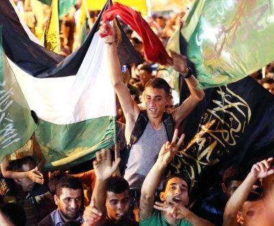 L'état de l'opinion palestinienne après la guerre de Gaza (sondage PCPSR)