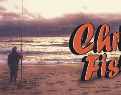 Chriskk Fishing