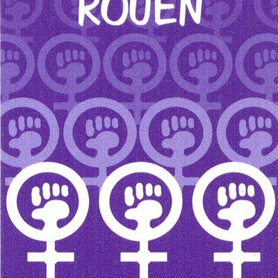 Droits des Femmes Rouen