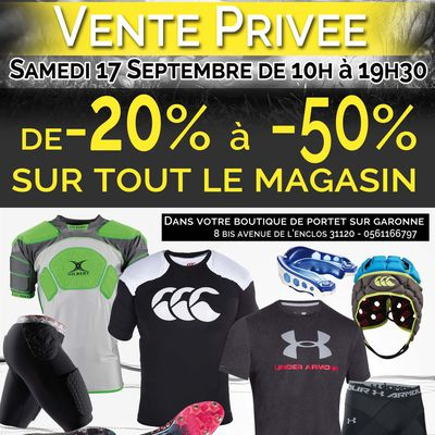 promo o'rugby