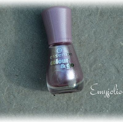 Essence - Pink And Proud