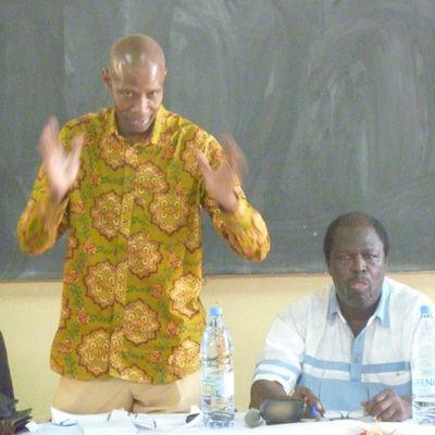 SAMBA SY, NOUVEAU SECRETAIRE GENERAL DU PIT-SENEGAL