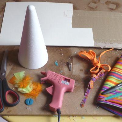 Tuto de nos mini-chapeaux (1ère partie !)