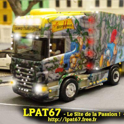 LPAT67 - Le Blog de la Passion ! -