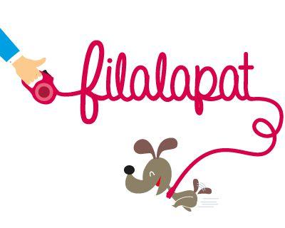 Chien, chat, furet perdu. Filalapat: une application pour garder le lien entre vous et votre animal.