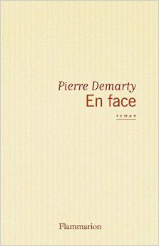 En face - Pierre Demarty