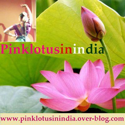Pinklotusinindia