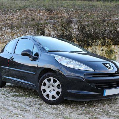 Test Peugeot 207 1.4 Hdi 68ch Urban