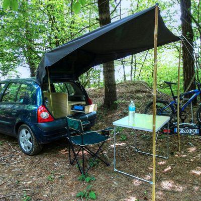 Clio Camping Car