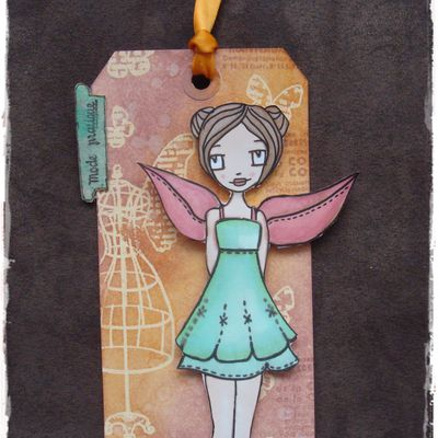 journée internationale du scrapbooking !