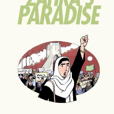 Zahra's Paradise, d'Amir et Khalil