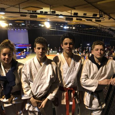 Tournoi international de Laval