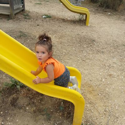 In parc