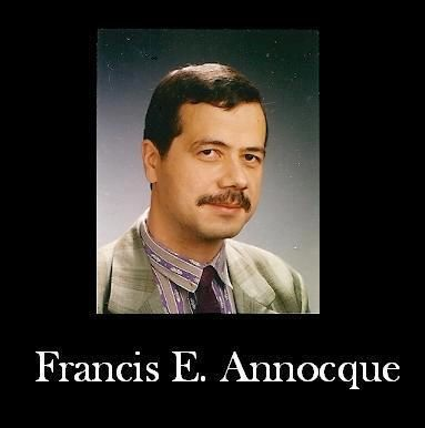 Francis Annocque trot