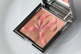 Makeup Review Sisley L'Orchidee Blush