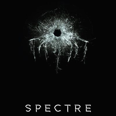 [Review] Spectre