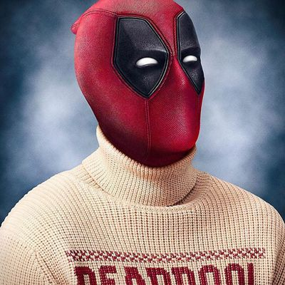 [Review] Deadpool